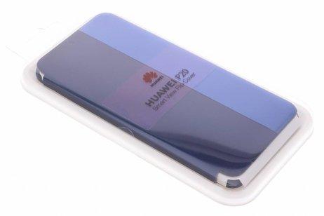Huawei P20 hoesje - Huawei Smart View Flip