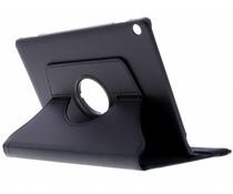 360° Draaibare Bookcase Huawei MediaPad M3 Lite 10 Inch