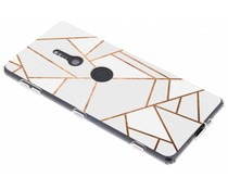 Design Backcover Sony Xperia XZ2