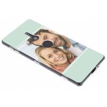 Ontwerp je eigen Sony Xperia XZ2 gel hoesje