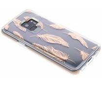 Gear4 Feathers Victoria Case Samsung Galaxy S9