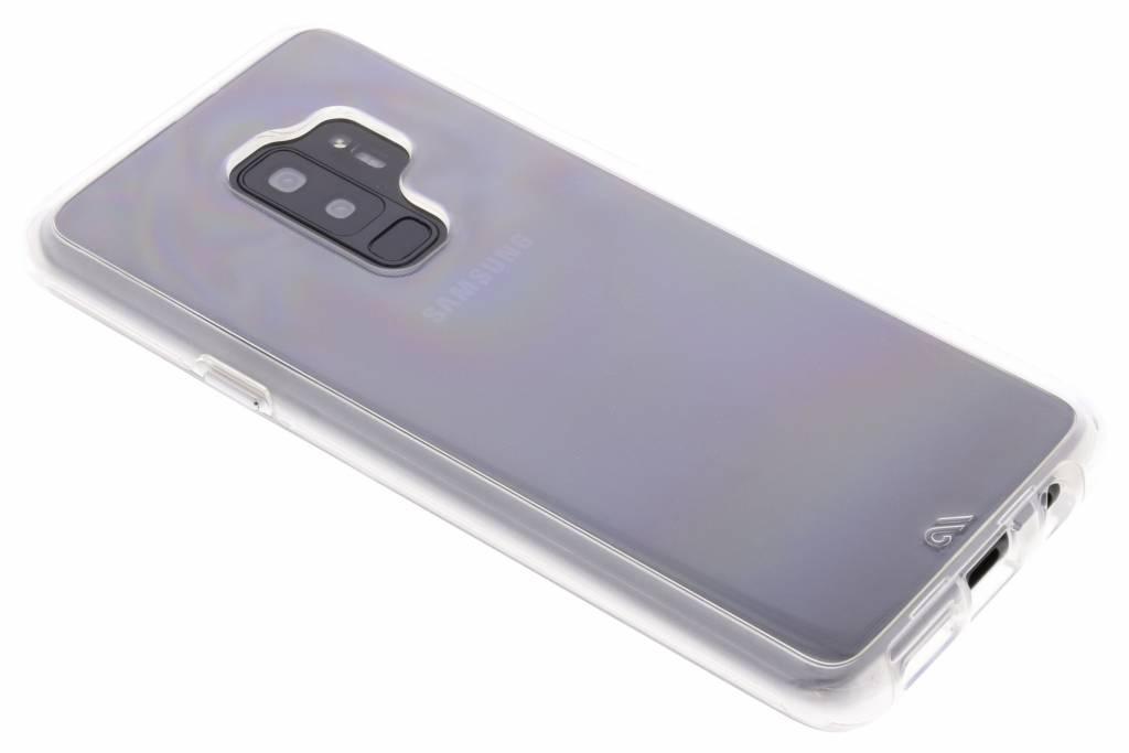Transparante Naked Tough Case voor de Samsung Galaxy S9 Plus