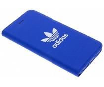 adidas Originals Blauw Adicolor Booklet Case iPhone 8 / 7 / 6s / 6