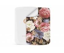 Romantic Bloemen design HP Sprocket Skin