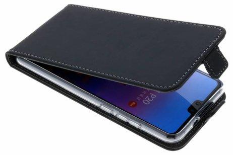 Huawei P20 hoesje - Accezz Flipcase voor Huawei