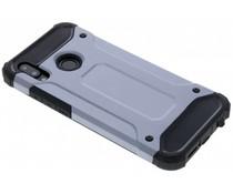 Grijs Rugged Xtreme Case Huawei P20 Lite