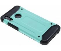 Mintgroen Rugged Xtreme Case Huawei P20 Lite