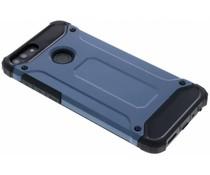 Donkerblauw Rugged Xtreme Case Huawei P Smart