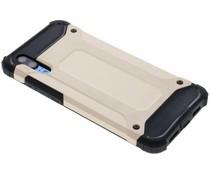 Goud Rugged Xtreme Case Huawei P20