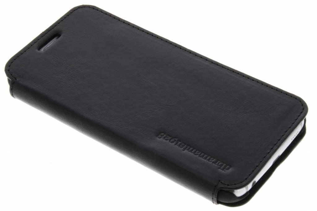 Zwarte Frederiksberg 2 Book Case voor de Samsung Galaxy S6