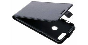 Lederen Flipcase OnePlus 5T