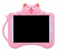 Kat dieren tablethoes iPad Mini 4