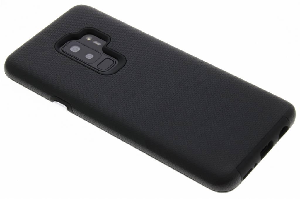 Accezz Zwarte Xtreme Cover voor de Samsung Galaxy S9 Plus