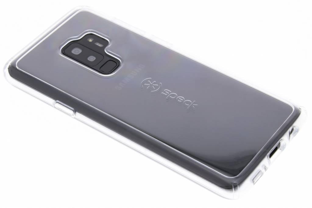 Transparante GemShell™ Case voor de Samsung Galaxy S9 Plus