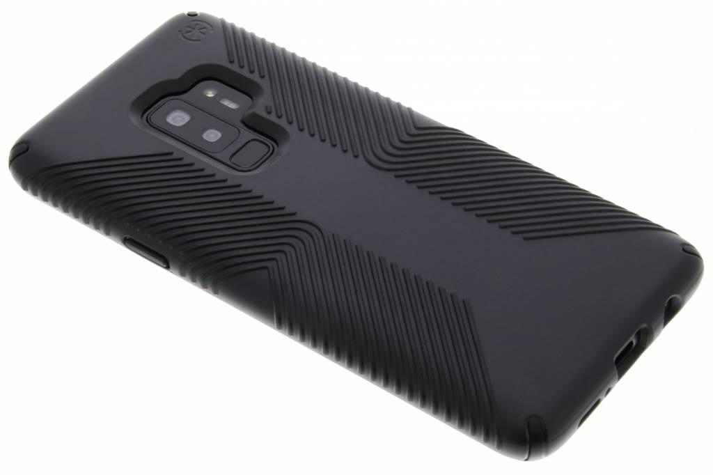Zwarte Presidio Grip Case voor de Samsung Galaxy S9 Plus