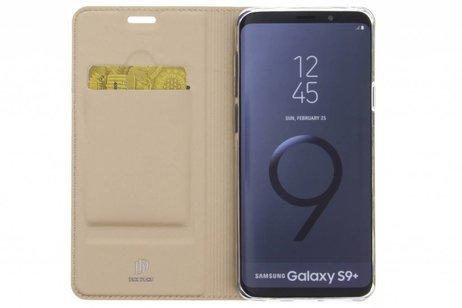 Samsung Galaxy S9 Plus hoesje - Dux Ducis Slim Softcase