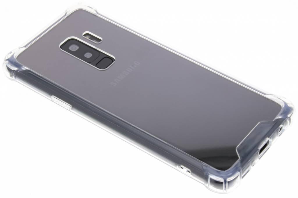 Accezz Transparante Xtreme TPU Cover voor de Samsung Galaxy S9 Plus