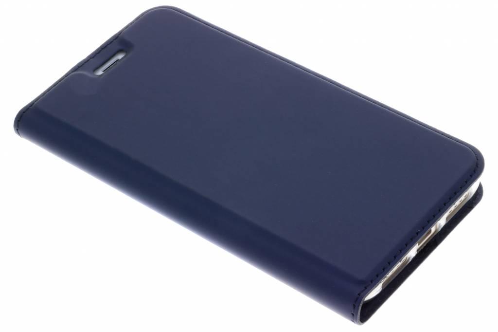 Dux Ducis Blauwe Slim TPU Booklet voor de Xiaomi Redmi 4X