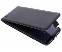 Hama Zwart Smartcase Samsung Galaxy S9 Plus