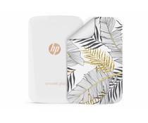 Botanic design HP Sprocket Plus Skin