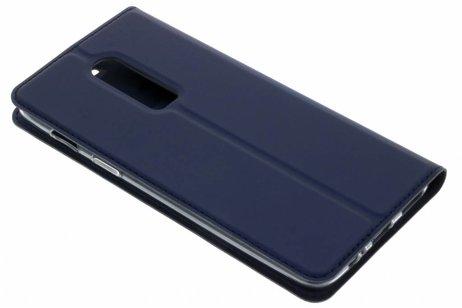 OnePlus 6 hoesje - Dux Ducis Slim Softcase