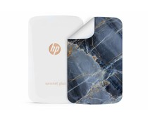 Marmer design HP Sprocket Plus Skin