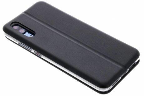 Huawei P20 hoesje - Huawei P20 gel booktype