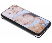 Huawei P20 booktype hoes ontwerpen (eenzijdig)