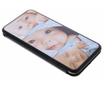 Huawei Mate 10 Lite gel booktype hoes ontwerpen (eenzijdig)