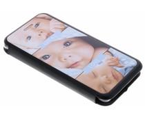Sony Xperia XZ2 Compact gel booktype ontwerpen (eenzijdig)