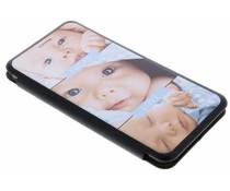 Nokia 6 (2018) gel booktype hoes ontwerpen (eenzijdig)