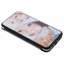 HTC 10 gel booktype hoes ontwerpen (eenzijdig)