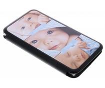 Sony Xperia L2 gel booktype hoes ontwerpen (eenzijdig)