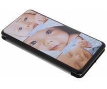Sony Xperia XA1 Plus gel booktype hoes ontwerpen (eenzijdig)