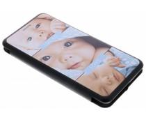 Sony Xperia XZ2 gel booktype hoes ontwerpen (eenzijdig)