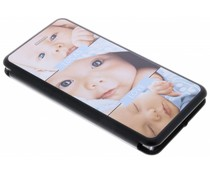 Sony Xperia XA2 gel booktype hoes ontwerpen (eenzijdig)