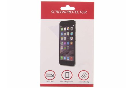 Duo Pack Screenprotector voor Nokia 6.1