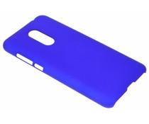 Effen Backcover Xiaomi Redmi 5 Plus