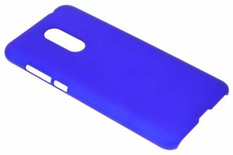 Xiaomi Redmi 5 Plus hoesje - Effen Backcover voor Xiaomi