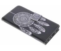 Design Softcase Booktype LG G7