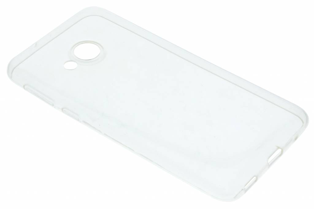 Ultra thin transparant TPU hoesje voor de HTC U Play