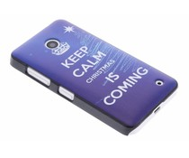 Design Hardcase Backcover Nokia Lumia 630 / 635