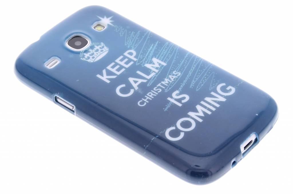 Design Backcover voor Samsung Galaxy Core