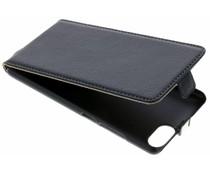 Hama Zwart Smartcase Wiko Pulp 4G