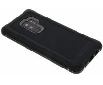 Spigen Zwart / Grijs Pro Guard™ Case Samsung Galaxy S9 Plus