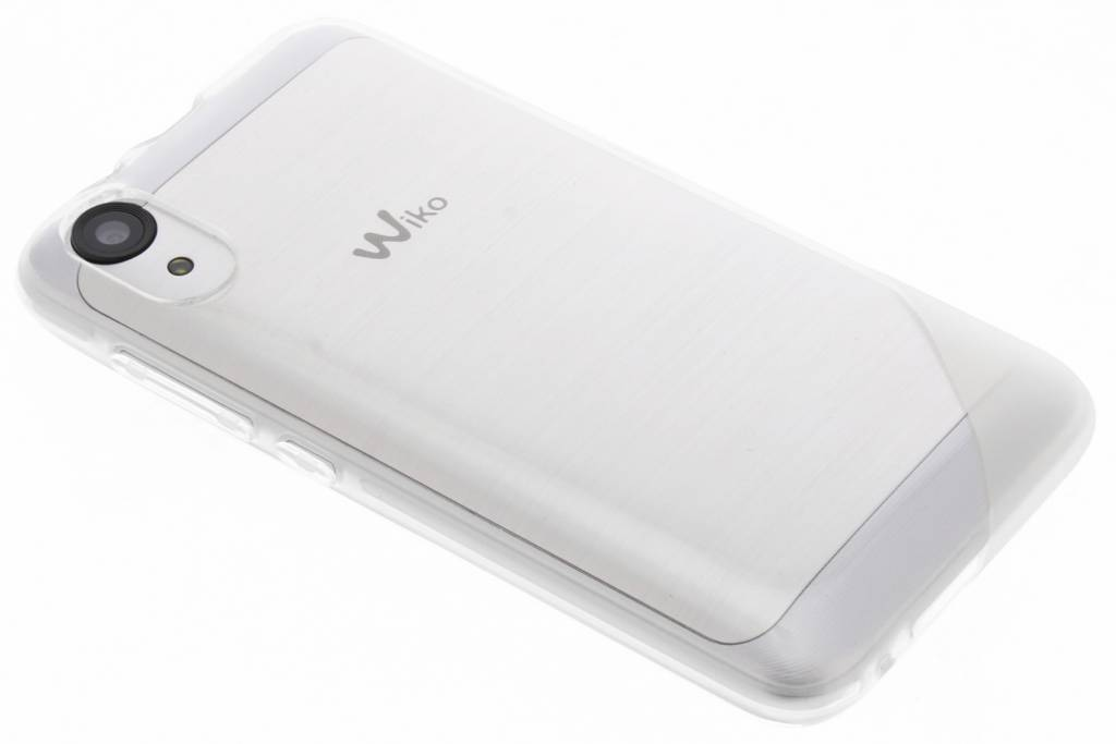 Wiko 2 in 1 Protection voor de Wiko Sunny 2