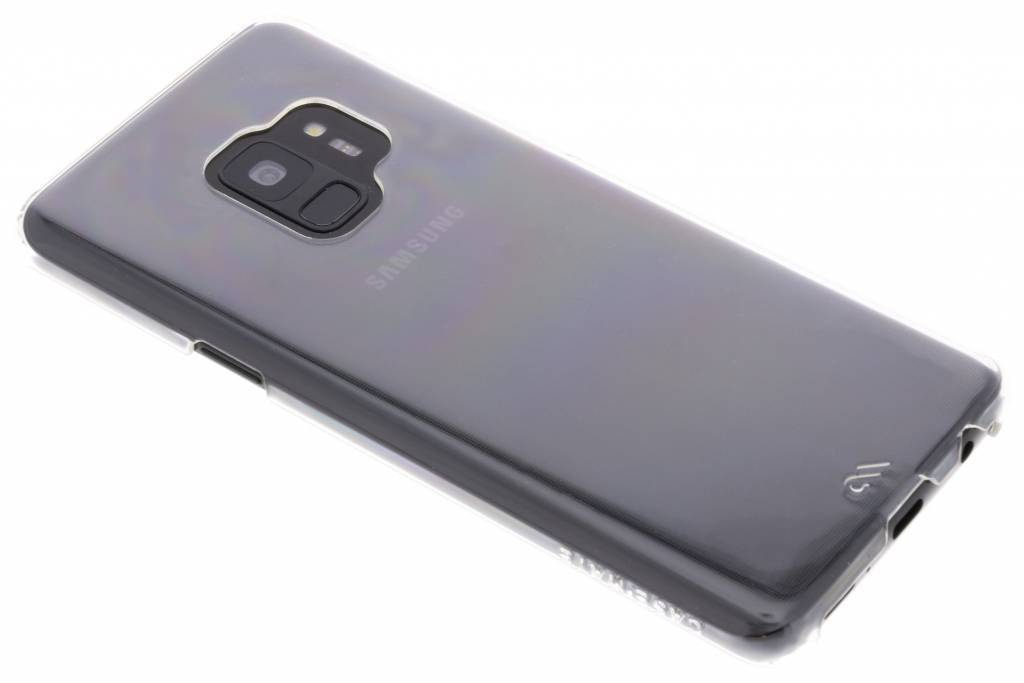 Case-Mate Transparante Barely There Case voor de Samsung Galaxy S9