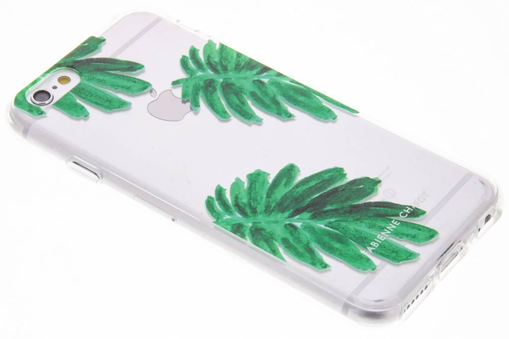 Fabienne Chapot Citrus Leaf Softcase voor de iPhone 6(s) Plus