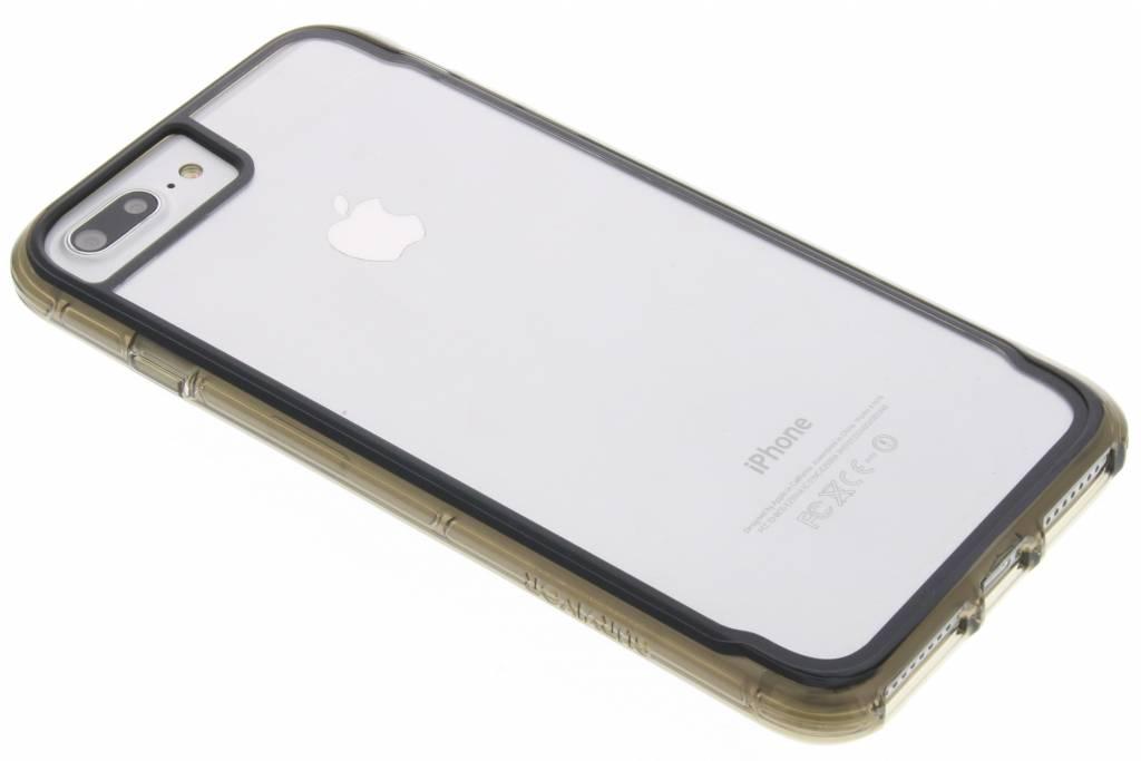 Survivor Clear Backcover iPhone 8 Plus / 7 Plus / 6(s) Plus