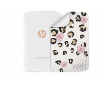 Special Edition Panter design HP Sprocket Plus Skin